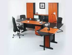 daftar harga meja kantor online