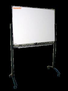 Whiteboard Hanako 60X90 (1Muka+Kaki)