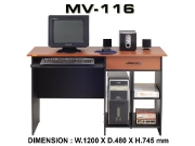 Meja Komputer VIP MV-116