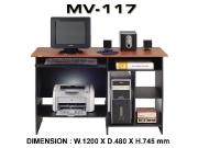 Meja Komputer VIP MV-117