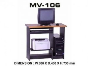 Meja Komputer VIP MV-106