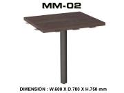 Meja VIP MM-02