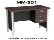 Meja Kantor VIP MM-301