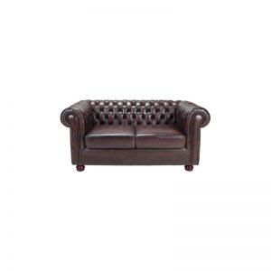 Sofa Indachi Zenon II Seater