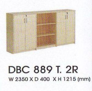 Lemari Arsip Indachi DBC 889 T 2R