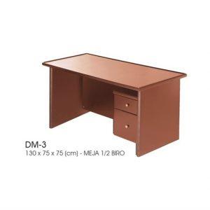 Meja Kantor Indachi DM-3