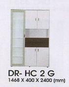 Lemari Arsip Indachi DR HC 2 G