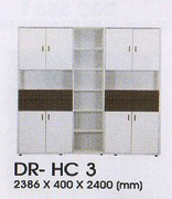 Lemari Arsip Indachi DR HC 3