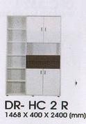 Lemari Arsip Indachi DR HC 2 R