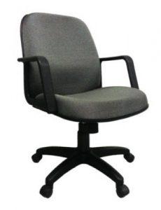 Kursi Kantor Ergotec 602 P