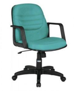 Kursi Kantor Ergotec 604 P