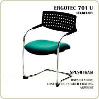 Kursi Kantor Ergotec 701 U