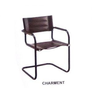 Kursi Kantor Ergotec Charment