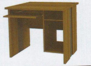 Meja Komputer Expo MDC-8075