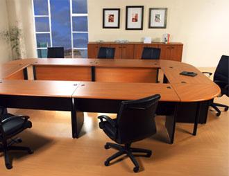 Meja Rapat Besar Modera