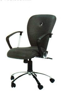 Kursi Kantor Ergotec 831 S