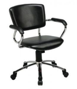 Kursi Kantor Ergotec 836 S