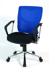Kursi Kantor Ergotec 850 S