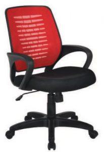 Kursi Kantor Ergotec 860 SP