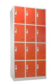 Locker 12 Pintu Kozure KL-12