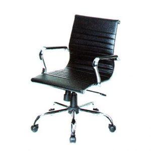 Kursi Kantor Ergotec LX 807 PR Chrome