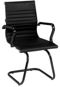 Kursi Kantor Ergotec LX 807 U Black