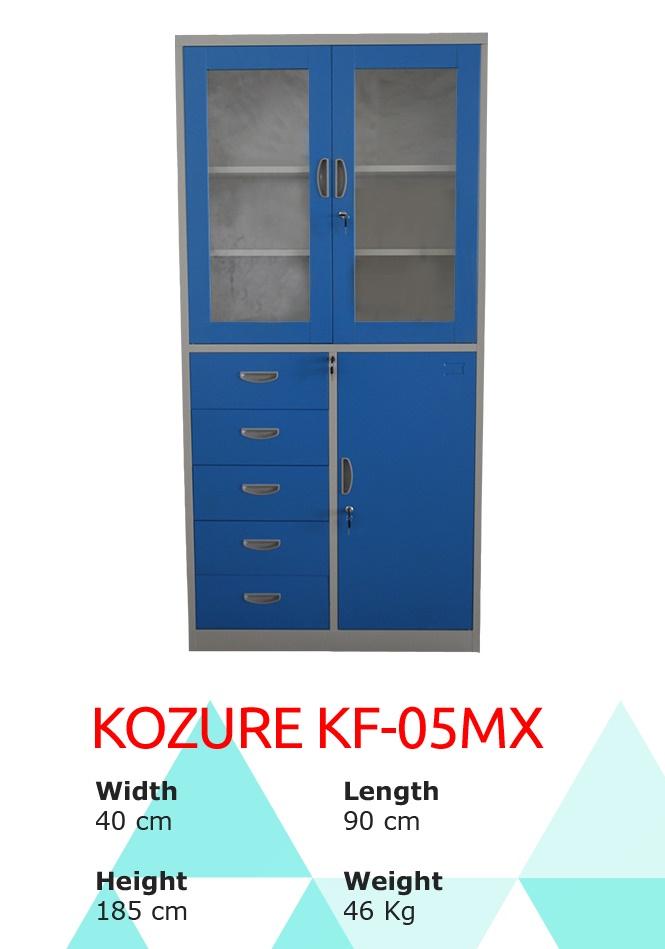 KOZURE KF-05MX