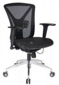 Kursi Kantor Ergotec LX 853 PR