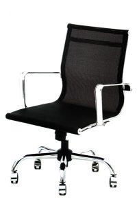 Kursi Kantor Ergotec LX N 808 PR