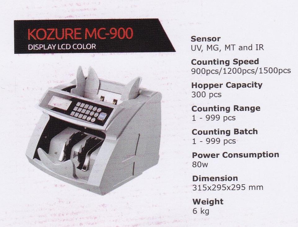 MC-900