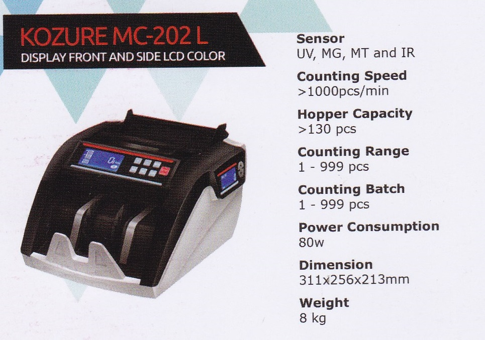 MC-202 L