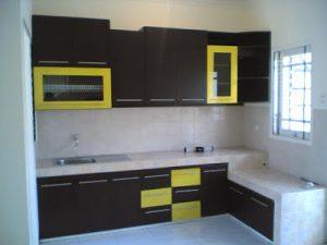 Kitchen Set MNR-003