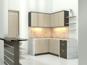 Kitchen Set MNR-007