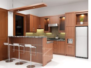 Kitchen Set MNR-028