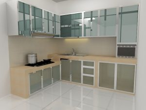 Kitchen Set MNR-009