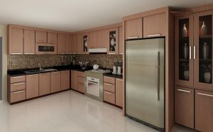 Kitchen Set MNR-026
