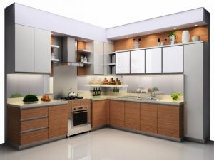 Kitchen Set MNR-029