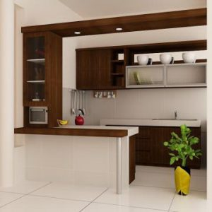 Kitchen Set MNR-033