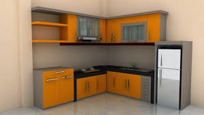 Kitchen Set MNR-037