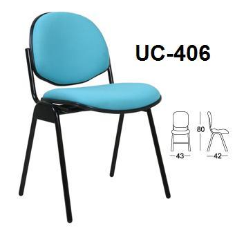 CHAIRMAN UC 406