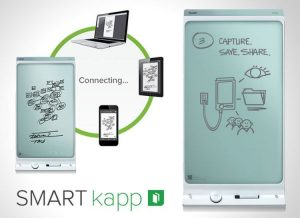 Smart Kapp 42inch Potrait