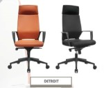Kursi Kantor Carrera Detroit