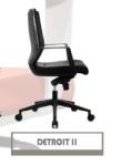 Kursi Kantor Carrera Detroit II