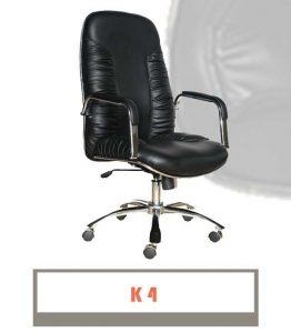 Kursi Kantor Carrera K4 TC