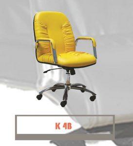 Kursi Kantor Carrera K4B TC