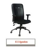 Kursi Kantor Carrera K5 TC