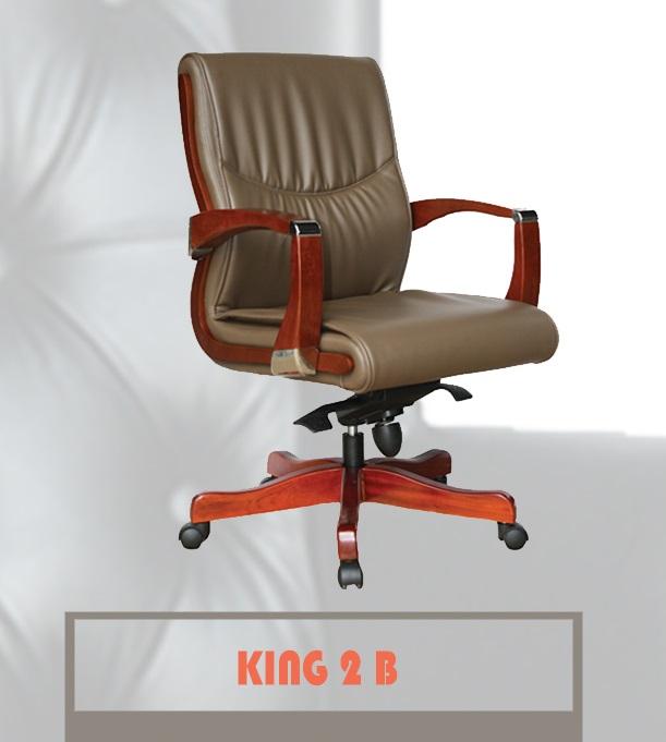 KING 2 B