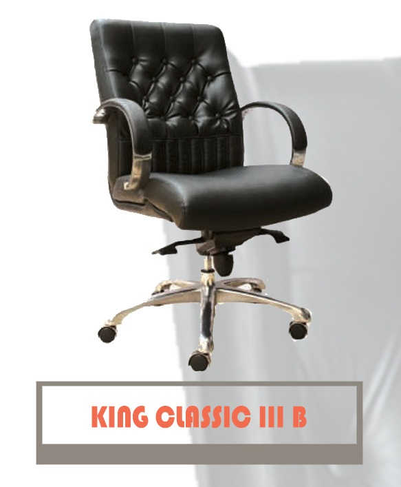 KING CLASIC III B