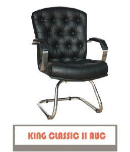 Kursi Kantor Carrera King Classic IIB AUC
