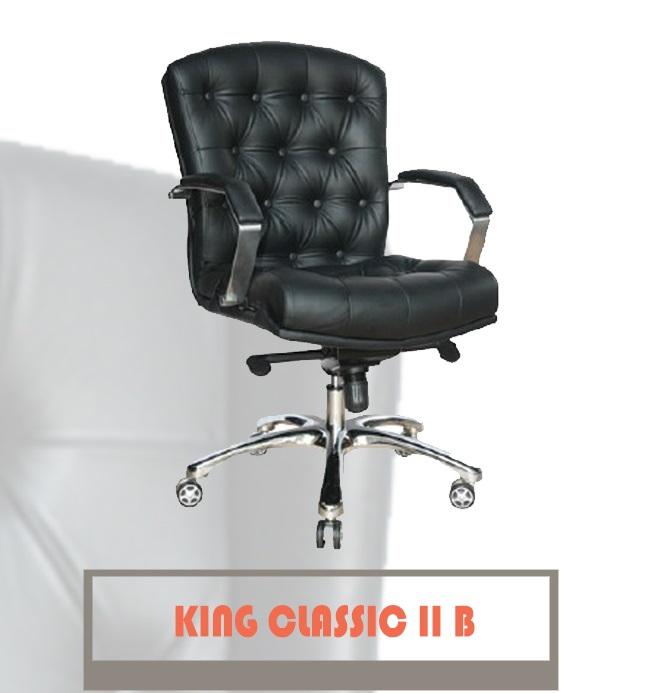 KING CLASSIC II B